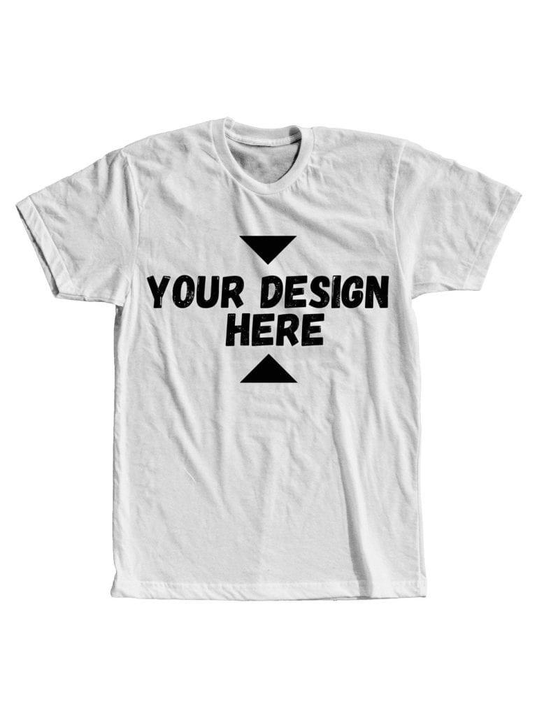 Custom Design T shirt Saiyan Stuff scaled1 - Nihachu Shop