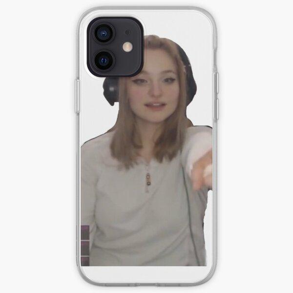 Niki nihachu cute  iPhone Soft Case RB0107 product Offical Nihachu Merch