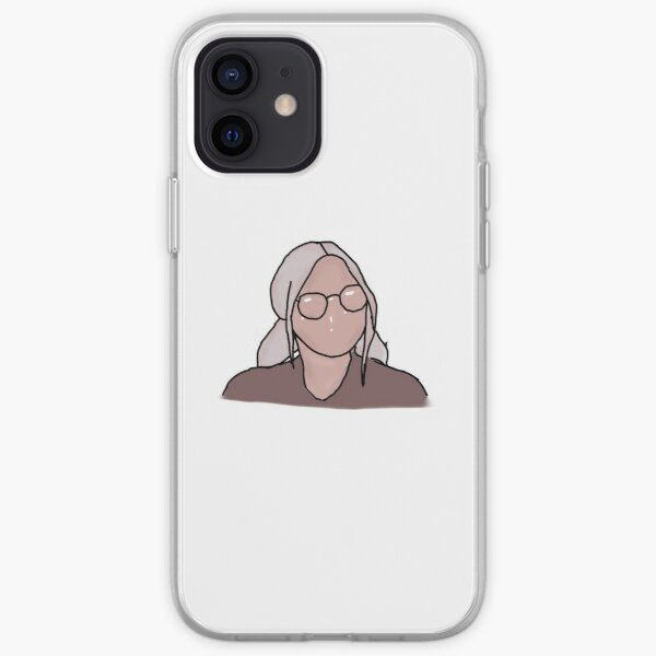 niki :] iPhone Soft Case RB0107 product Offical Nihachu Merch