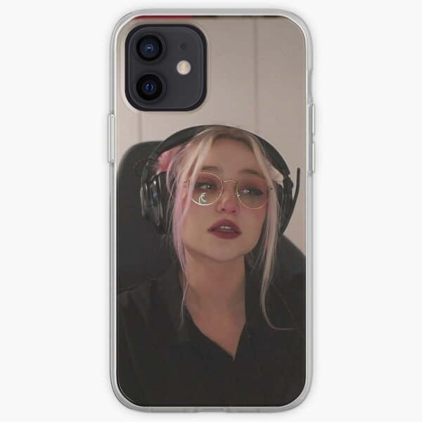 Niki Nihachu iPhone Soft Case RB0107 product Offical Nihachu Merch