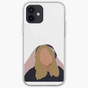 Niki Nihachu design iPhone Soft Case RB0107 product Offical Nihachu Merch
