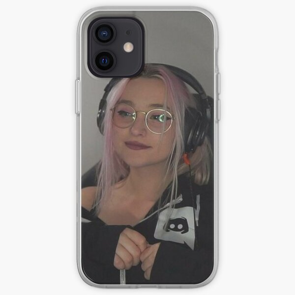 Nihachu   Niki   Dream SMP iPhone Soft Case RB0107 product Offical Nihachu Merch