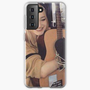 Niki Nihachu Samsung Galaxy Soft Case RB0107 product Offical Nihachu Merch