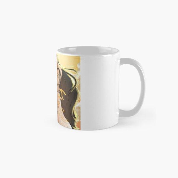 goddess niki Classic Mug RB0107 product Offical Nihachu Merch