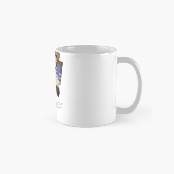 wilbur soot and nihachu mc skins  Classic Mug RB0107 product Offical Nihachu Merch
