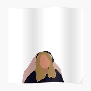 Niki Nihachu design Poster RB0107 product Offical Nihachu Merch