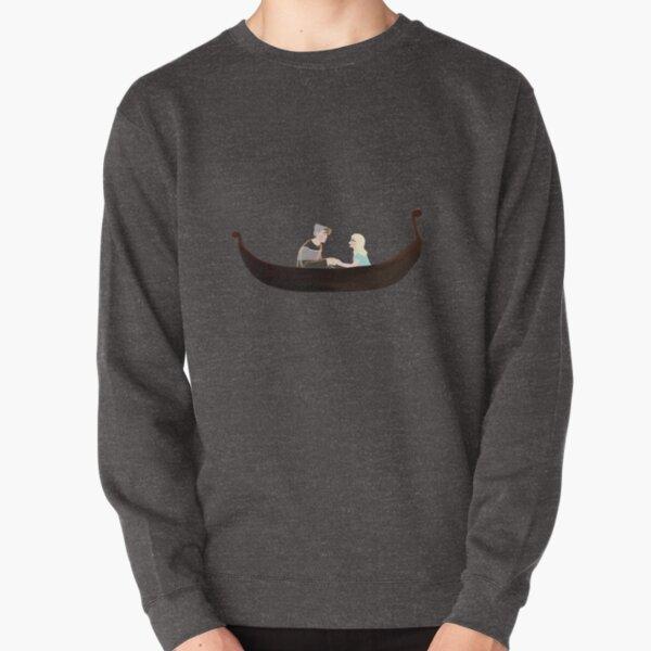 (Tangled) Wilbur & Niki Pullover Sweatshirt RB0107 product Offical Nihachu Merch