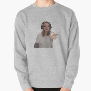 Niki nihachu cute  Pullover Sweatshirt RB0107 product Offical Nihachu Merch