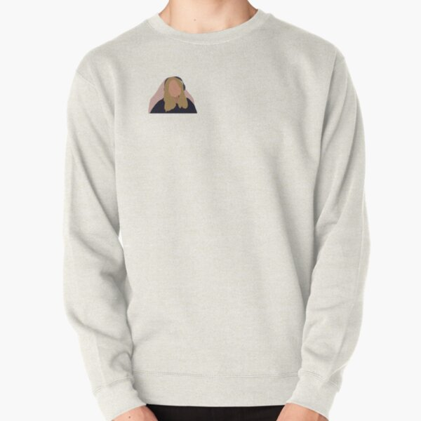 Niki Nihachu design Pullover Sweatshirt RB0107 product Offical Nihachu Merch