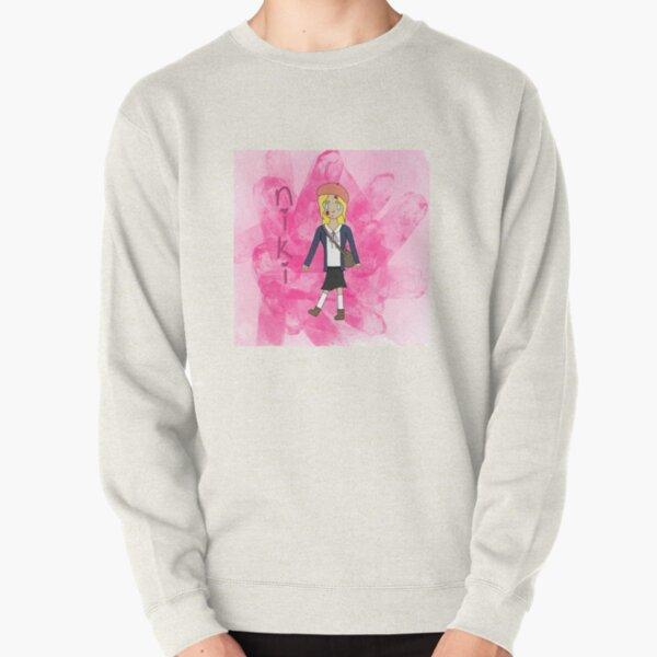 Niki aka Nihachu Pullover Sweatshirt RB0107 product Offical Nihachu Merch