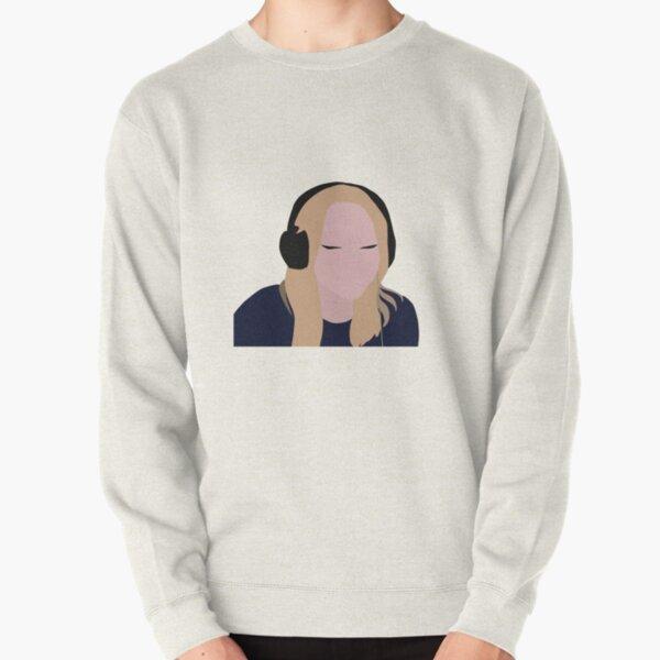 niki  Pullover Sweatshirt RB0107 product Offical Nihachu Merch