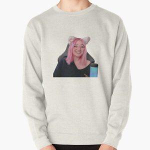 Niki nihachu cat girl cute  Pullover Sweatshirt RB0107 product Offical Nihachu Merch