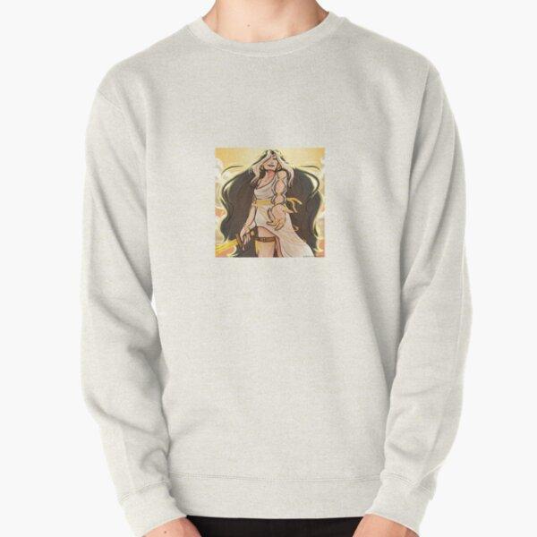 goddess niki Pullover Sweatshirt RB0107 product Offical Nihachu Merch