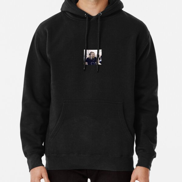 Nihachu/Niki Design Pullover Hoodie RB0107 product Offical Nihachu Merch
