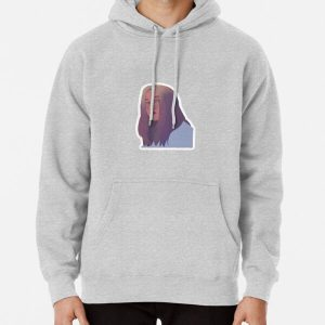 niki nihachu sticker Pullover Hoodie RB0107 product Offical Nihachu Merch
