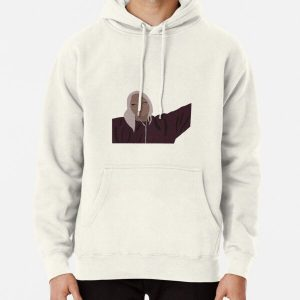 niki  Pullover Hoodie RB0107 product Offical Nihachu Merch
