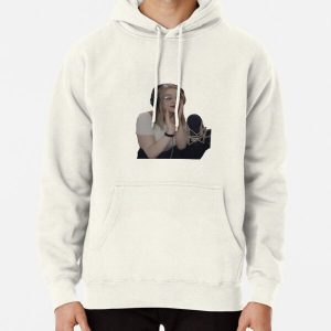 Niki nihachu cute happy Pullover Hoodie RB0107 product Offical Nihachu Merch