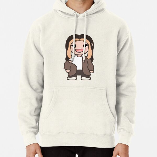 niki nihachu Pullover Hoodie RB0107 product Offical Nihachu Merch