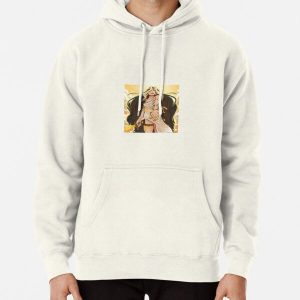 goddess niki Pullover Hoodie RB0107 product Offical Nihachu Merch
