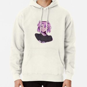 Niki Nihachu :3 Pullover Hoodie RB0107 product Offical Nihachu Merch