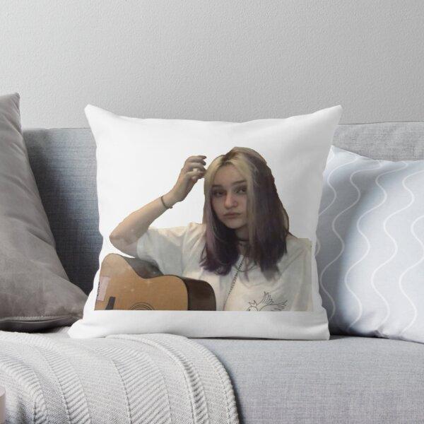 Niki nihachu Throw Pillow RB0107 product Offical Nihachu Merch