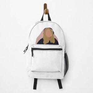 Niki Nihachu design Backpack RB0107 product Offical Nihachu Merch