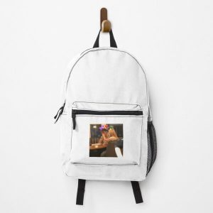 Wilbur + Nihachu = LOVE Backpack RB0107 product Offical Nihachu Merch