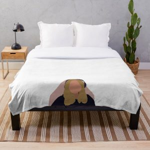 Niki Nihachu design Throw Blanket RB0107 product Offical Nihachu Merch