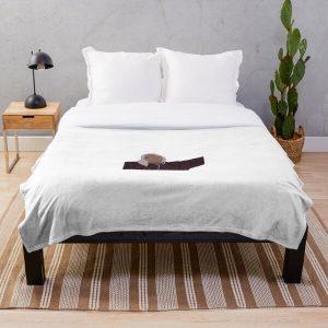 niki  Throw Blanket RB0107 product Offical Nihachu Merch