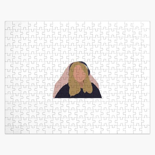 Niki Nihachu design Jigsaw Puzzle RB0107 product Offical Nihachu Merch